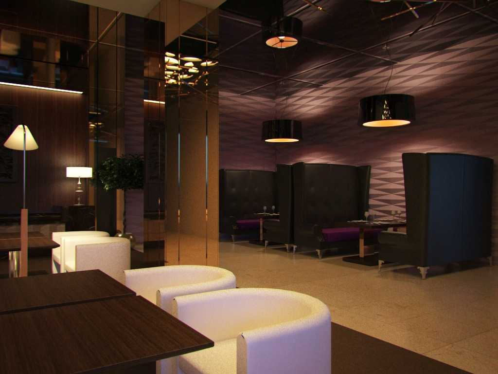 Andrey Yunas Penamas Hotel Renovasi Makasar Makasar Seating Area  14849