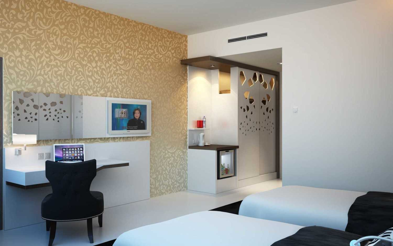 Andrey Yunas Penamas Hotel Renovasi Makasar Makasar Hotel Room  14852