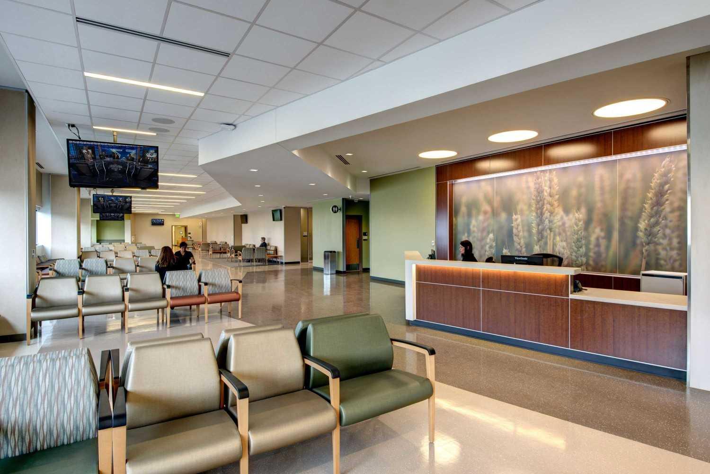 5G Studio Collaborative Ron J. Anderson Md Clinic  Dallas, Texas Dallas, Texas Doctor Room  22486