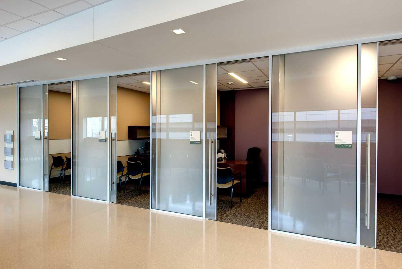 5G Studio Collaborative Ron J. Anderson Md Clinic  Dallas, Texas Dallas, Texas Workroom  22489