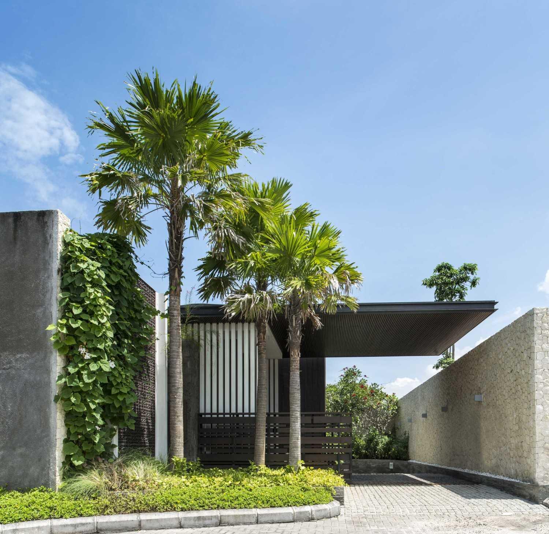 Parametr Indonesia Villa Wrk  Kutuh, Bali Kutuh, Bali Drop Off Area  15176