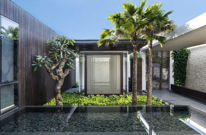 Parametr Indonesia Villa Wrk  Kutuh, Bali Kutuh, Bali Pond  15180