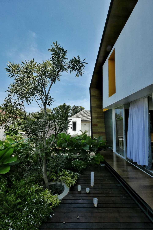 Parametr Indonesia Hybrid House Tangerang, Banten, Indonesia Tangerang, Banten, Indonesia Deck Area  18450
