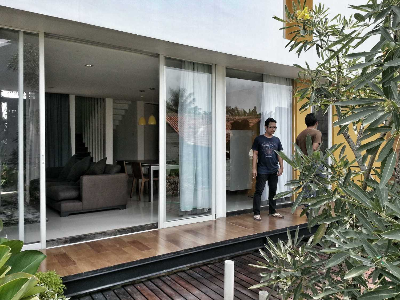Parametr Indonesia Hybrid House Tangerang, Banten, Indonesia Tangerang, Banten, Indonesia Outdoor Area  18453