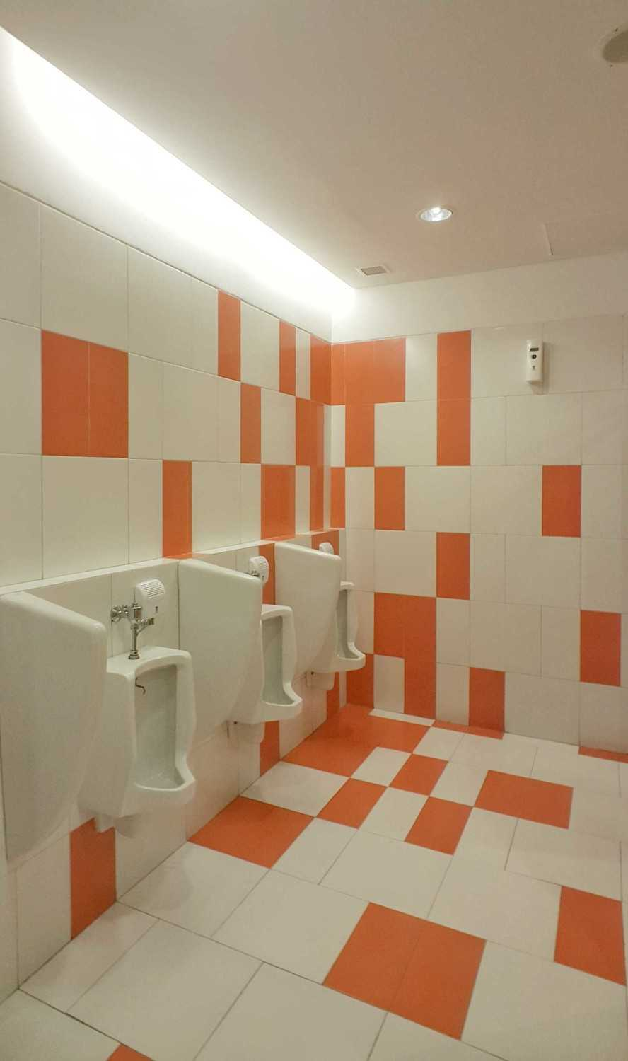 Parametr Indonesia The Park Mall Waterpark Bali Tuban, Bali Tuban, Bali Toilet  19038