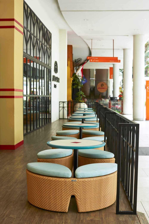 Jasa Interior Desainer Alvin Tjitrowirjo, AlvinT Studio di Jawa Tengah