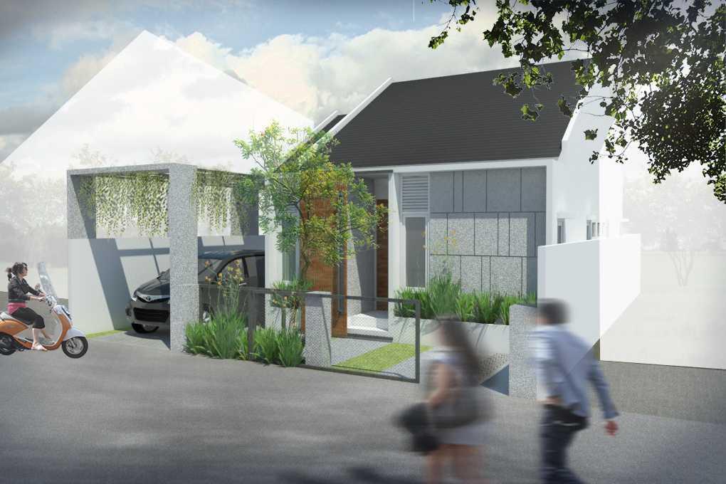 Saa Studio House Pontianak Pontianak View-1 Modern 15228