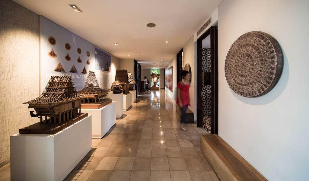 Han Awal & Partners Home Sweet Office Bintaro Bintaro Exhibition Area  15275