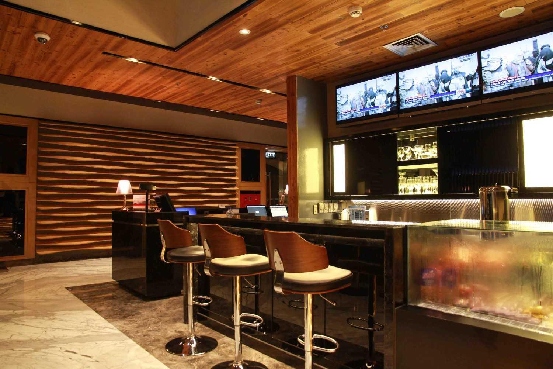 Ma-Ru Hiex Thamrin Jakarta Jakarta Bar  15345