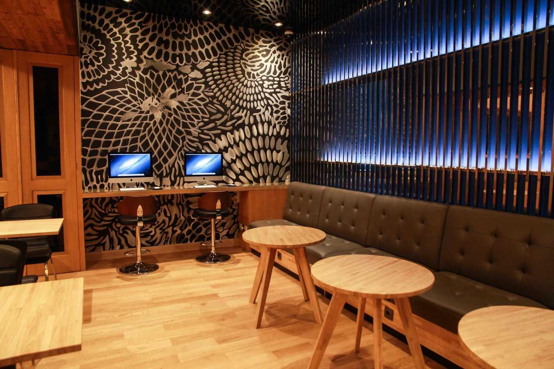 Ma-Ru Hiex Thamrin Jakarta Jakarta Seating Area  15346