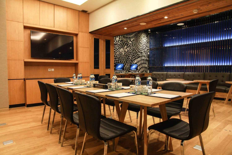 Ma-Ru Hiex Thamrin Jakarta Jakarta Meeting Room  15347