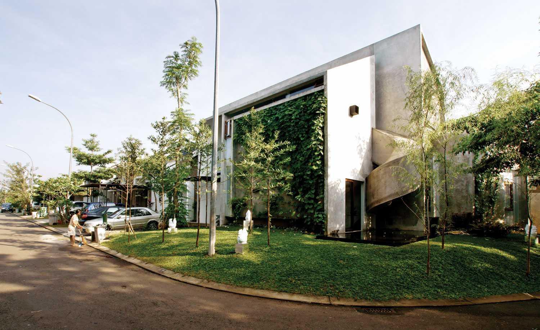 Aboday Architect di Banten