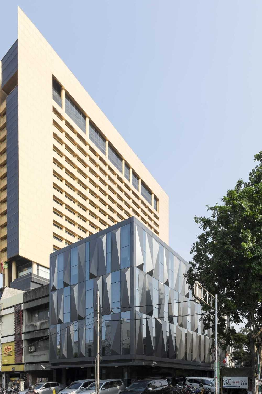 Vin•da•te Cv. Berkah - Office Project Jakarta-Indonesia Jakarta-Indonesia Front View Modern 15737