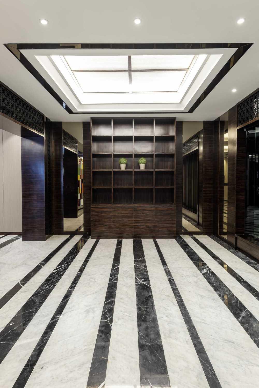 Vin•da•te Cv. Berkah - Office Project Jakarta-Indonesia Jakarta-Indonesia Lobby Kontemporer 17363