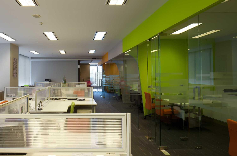 Vin•da•te Tolaram Group Project - Interior Project Jakarta-Indonesia Jakarta-Indonesia Staff Area  17249