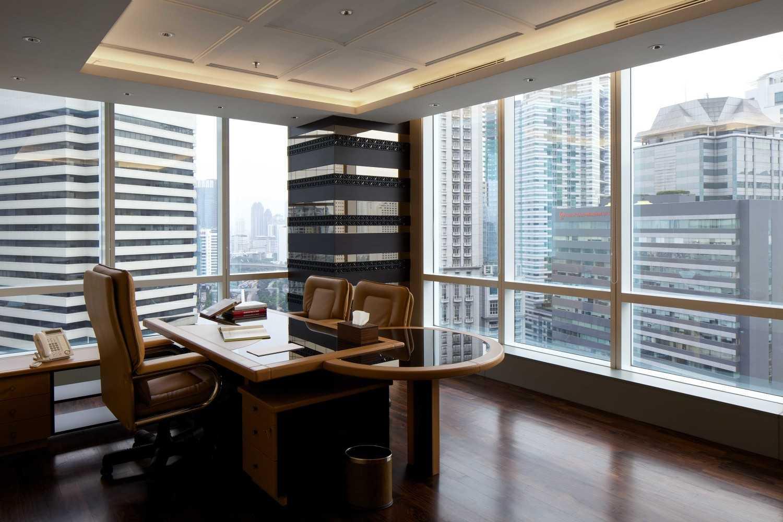 Vin•da•te Tolaram Group Project - Interior Project Jakarta-Indonesia Jakarta-Indonesia Office Room  17251