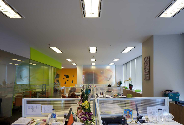 Vin•da•te Tolaram Group Project - Interior Project Jakarta-Indonesia Jakarta-Indonesia Working Area  17253