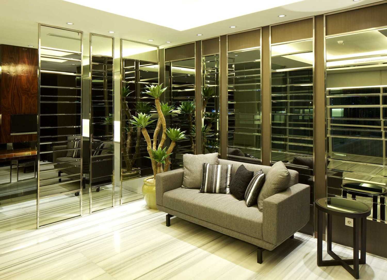 Vin•da•te Prime Consult - Office Project Jakarta-Indonesia Jakarta-Indonesia Seating Area Modern 15754