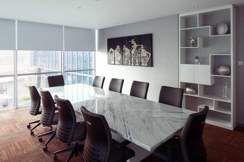 Vin•da•te Prime Consult - Office Project Jakarta-Indonesia Jakarta-Indonesia Meeting Room Modern 15756