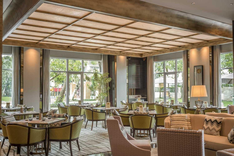 Vin•da•te The Aprez Cafe - Pakubuwono Jakarta-Indonesia Jakarta-Indonesia Seating Area Interior View Kontemporer 15791