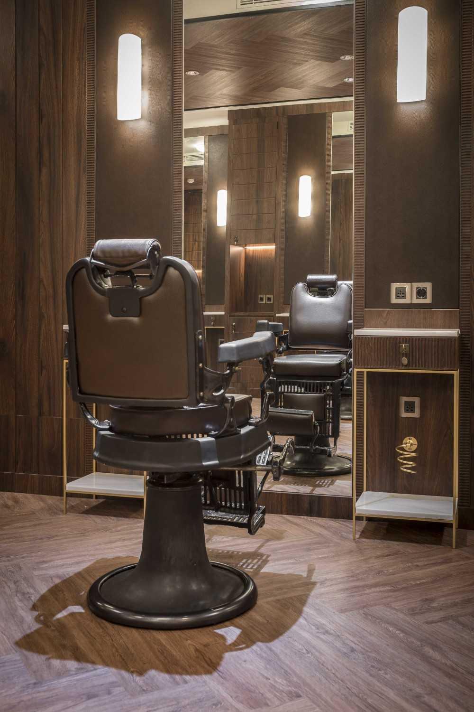 Vin•da•te Sterling Barbers Jakarta-Indonesia Jakarta-Indonesia Barber Area Industrial 17491