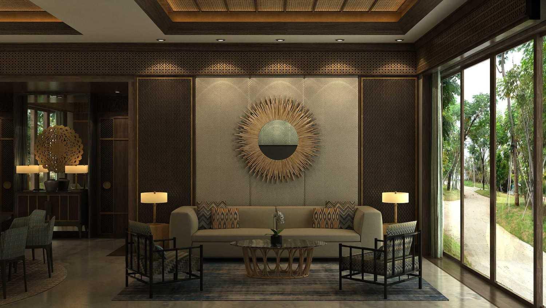 Vin•da•te Villa Kepulauan Seribu Pulau Seribu Pulau Seribu Livingroom Minimalis 17606