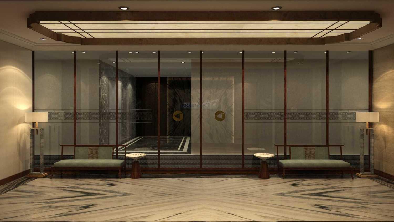 Vin•da•te Danareksa - Surabaya Office Jakarta-Indonesia Jakarta-Indonesia Lobby Modern 17613