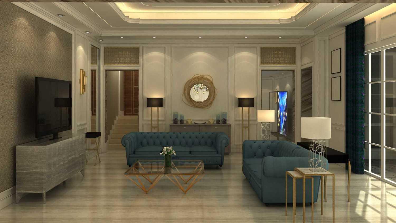 Vin•da•te Residence @ Semarang Semarang - Indonesia Semarang - Indonesia Livingroom Kontemporer 17631