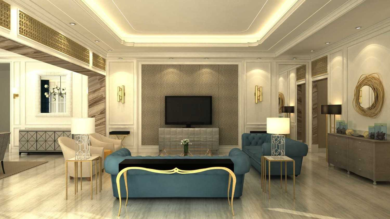 Vin•da•te Residence @ Semarang Semarang - Indonesia Semarang - Indonesia Livingroom Kontemporer 17632