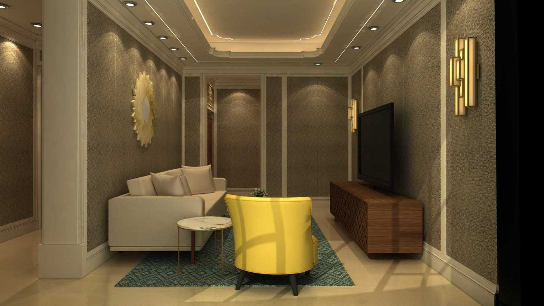 Vin•da•te Residence @ Semarang Semarang - Indonesia Semarang - Indonesia Livingroom Kontemporer 17637