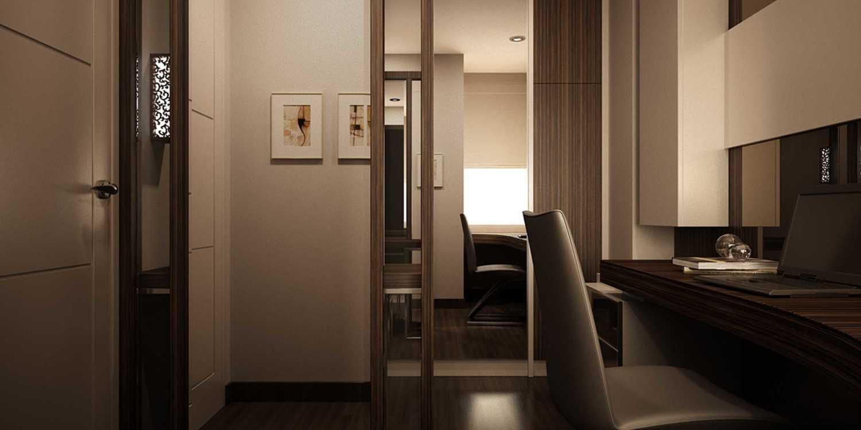 Ian Theo Apt Kemang Village Kemang Kemang Walk-In-Closet-V-2 Klasik,minimalis,modern 24806