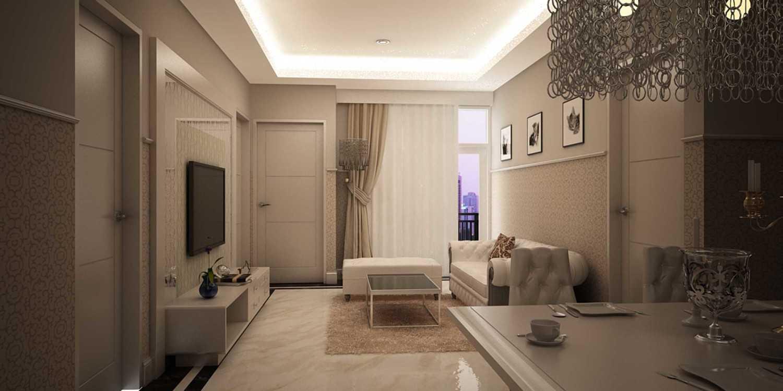 Ian Theo Apt Kemang Village Kemang Kemang Living-Room-View-1 Klasik,minimalis,modern 24808