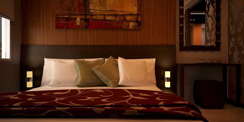 Ian Theo Apt Kemang Village Kemang Kemang Master-Bedroom-V-1 Klasik,minimalis,modern 24810