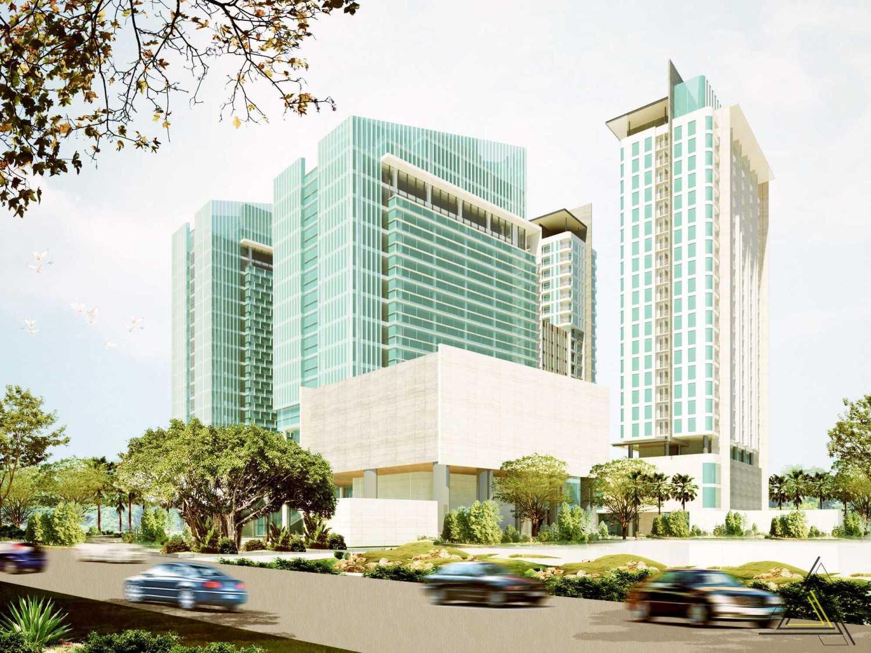 Dap Studio Dewi Sartika Mixed Used Building Jakarta Jakarta Pers-Kanan-Depan  20827