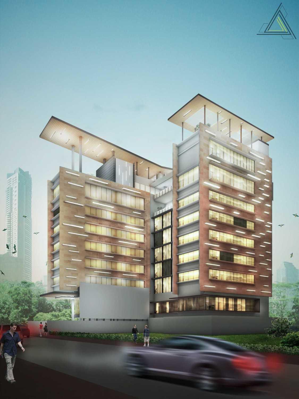 Dap Studio Hotel Veteran Bandung Bandung Facade  20863