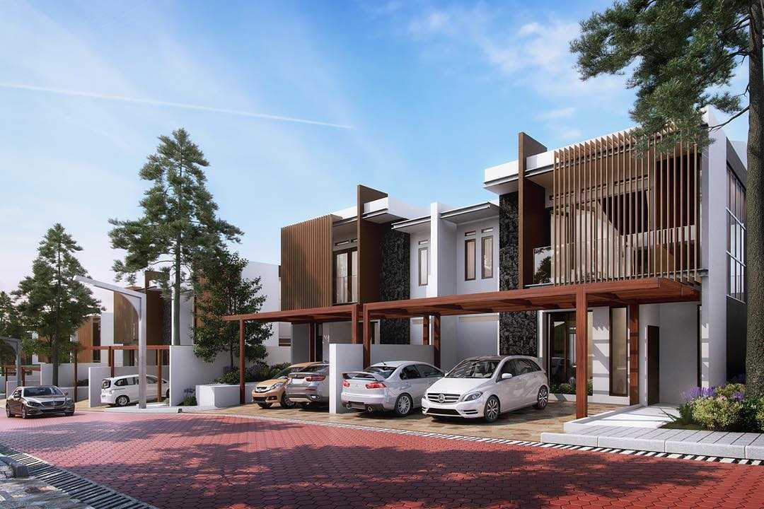 Dap Studio Villa Tamansari Subang Subang Perspective  20959