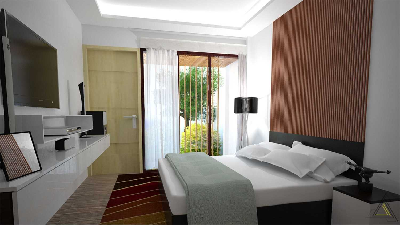 Dap Studio Villa Tamansari Subang Subang Bedroom  20965