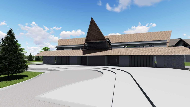 Dap Studio Sekolah Tinggi Pariwisata Bandung Bandung Bandung Exterior  21012