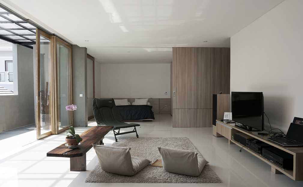 Eben The Mighty Mini - Conformable Minimax House Bandung Bandung Livingroom  16115