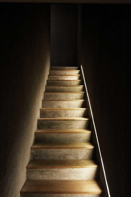 Eben The Mighty Mini - Conformable Minimax House Bandung Bandung Stairs  16121