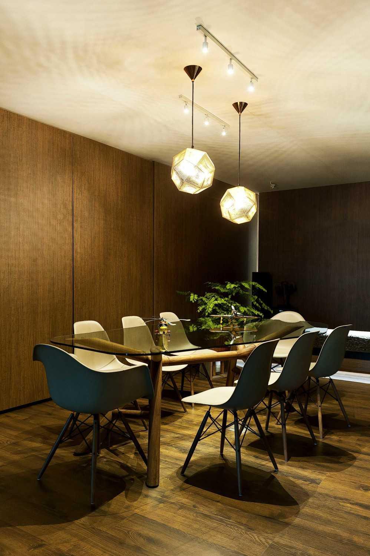 Mint-Ds Ciu Office Jakarta, Indonesia Jakarta, Indonesia Small Meeting Room  16157