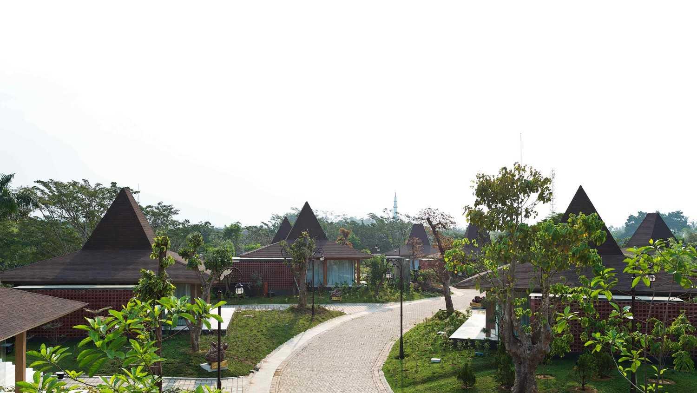 Mint-Ds Djati Lounge & Djoglo Bungalow Araya, Malang, East Java Araya, Malang, East Java Aerial View  16175