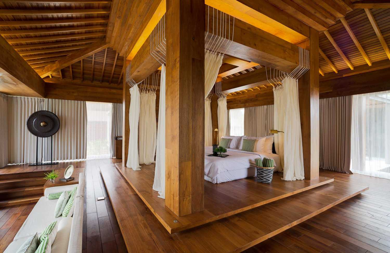 Mint-Ds Djati Lounge & Djoglo Bungalow Araya, Malang, East Java Araya, Malang, East Java Djoglo Bungalow - Bedroom  16187