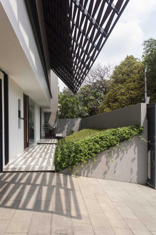 Mint-Ds Is House Kemang, South Jakarta Kemang, South Jakarta Terrace  16294