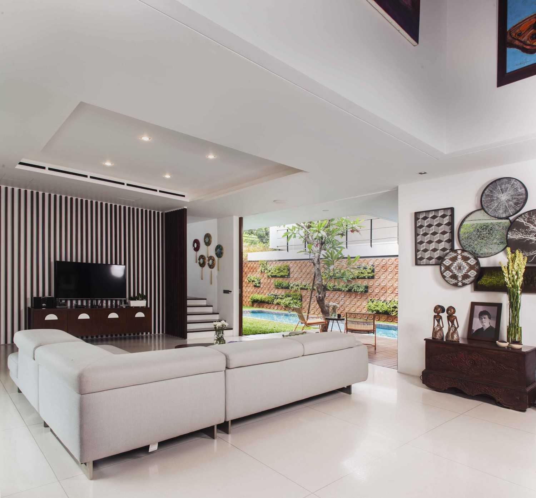 Mint-Ds Is House Kemang, South Jakarta Kemang, South Jakarta Living Room  16297