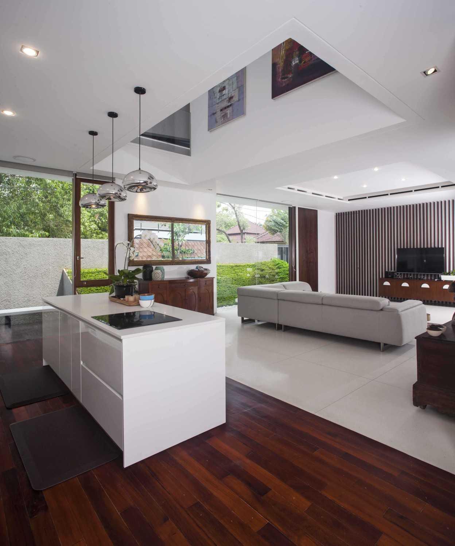 Mint-Ds Is House Kemang, South Jakarta Kemang, South Jakarta Kitchen Area  16300