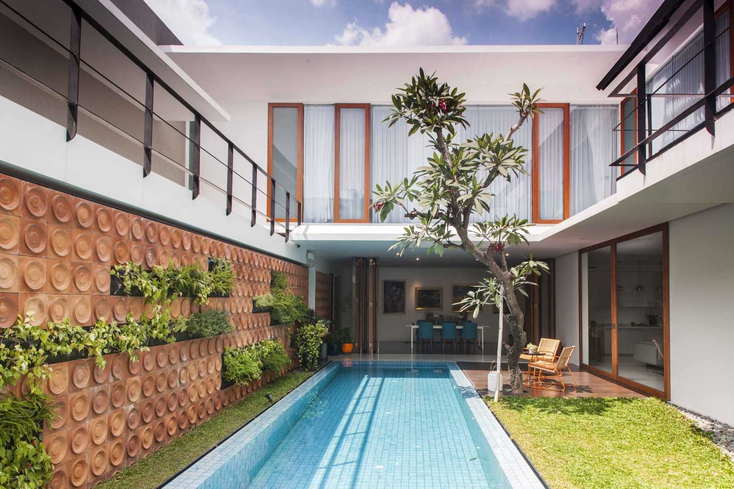 Mint-Ds Is House Kemang, South Jakarta Kemang, South Jakarta Swimming Pool View  16302