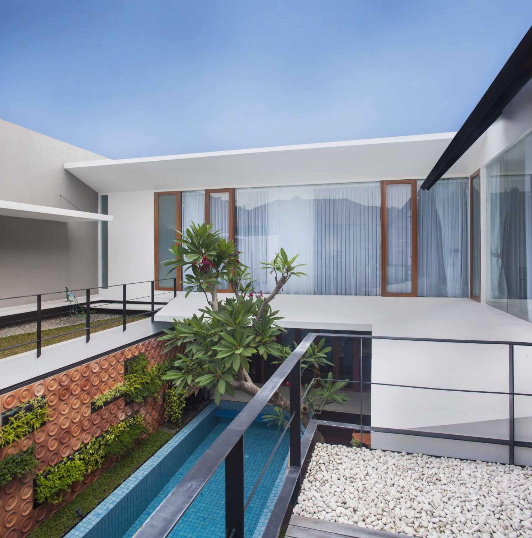 Mint-Ds Is House Kemang, South Jakarta Kemang, South Jakarta Balcony  16303