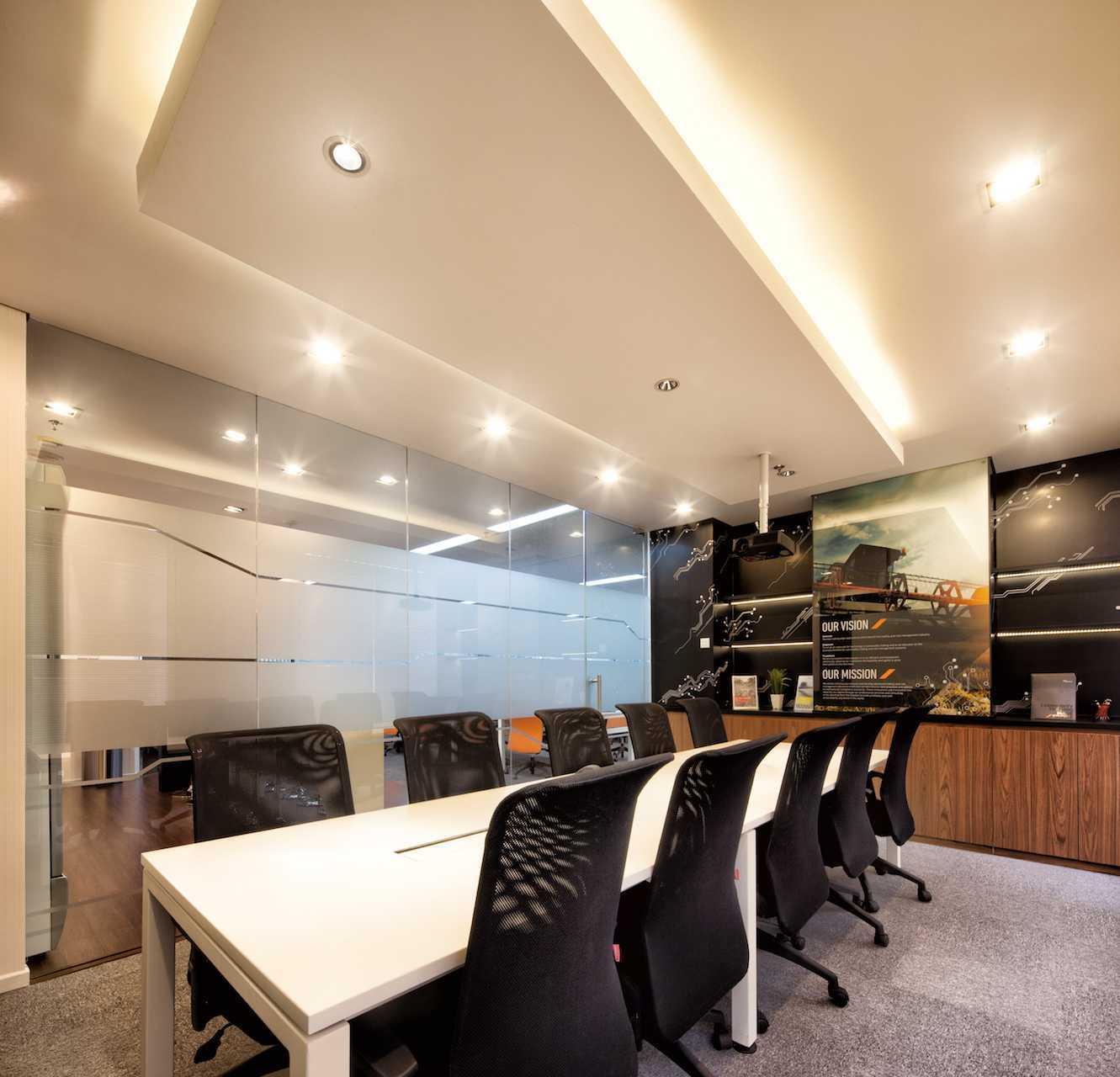 Pt Asa Adiguna Just Commodity Menara Thamrin Building Menara Thamrin Building Meeting Room  24525