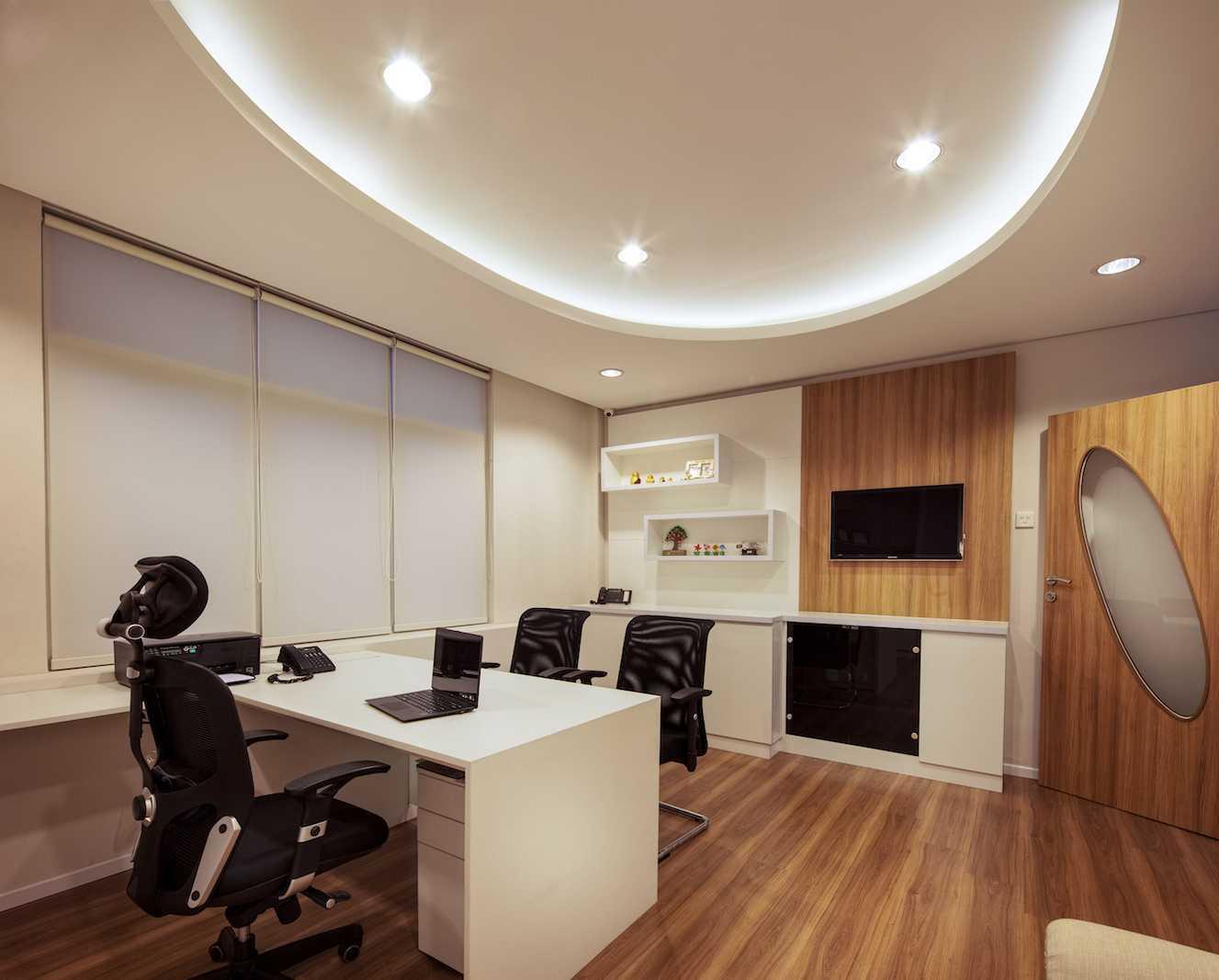 Pt Asa Adiguna G-Lenz Elang Laut Ruko - Pik Elang Laut Ruko - Pik Office Room Minimalis 24534